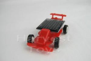 F1 Solar Car Tenaga Matahari