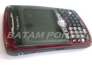 Blackberry Curve 8320 Wifi + Mmc 2gb