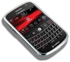 Blackberry Bold 9000 Black + Mmc2gb