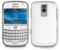Blackberry Bold 9000 white + Mmc2gb