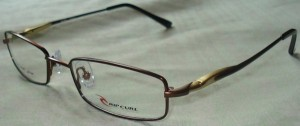 Rip Curl 4 Brown
