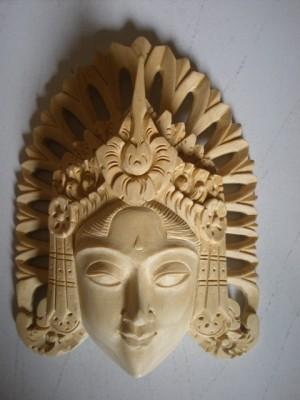 Topeng mini JANGER BALI