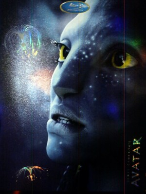AVATAR 2 DISC EXTENDED COLLECTOR'S EDITION