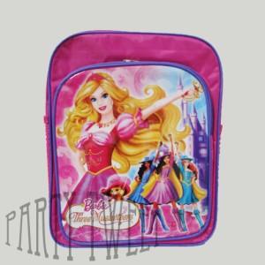 Tas Sekolahku Loecu - Barbie Musketeers