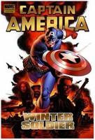 Captain America : Winter Soldier TPB Vol. 1 #IMPORT!!!#