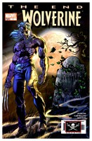 Wolverine : The End Vol. 1 #IMPORT!!!#