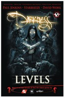 The Darkness : Levels TPB #NEW-IMPORT!!!#