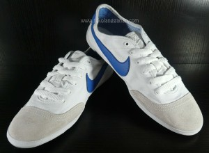 NIKE FLASH White/Blue
