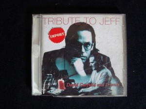 CD Music Jeff Porcaro and Friends
