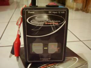 "Genzet Electric 30w  ""SINARAN"""