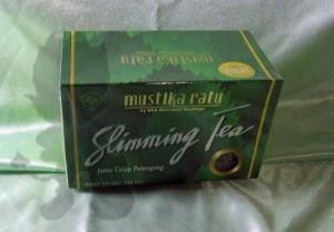 Slimming Tea Kc
