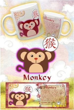 Mug Shio Monyet 2010