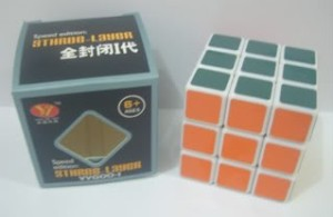 Yong Jun 3x3x3 Speed Edition