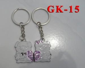 Gantungan Kunci Couple (GK-15)