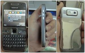NEW Nokia E-72 +WIFI+MOBILE TV PROCINA