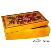 Yellow Money Box Case