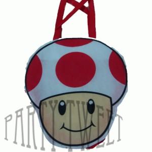 goody bag 6000 - Mr. Mushroom of Mario Bross