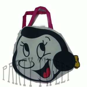 goody bag 6000 - Olive of Popeye the Sailorman