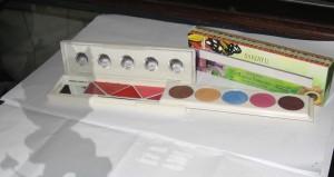 Lip Eye Kit Sari Ayu Trend Warna 2010