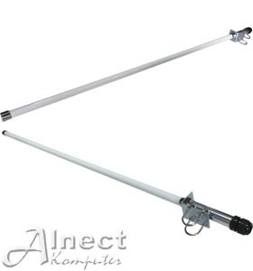 TL-ANT2412D2.4GHz  12dBi Outdoor Omni-Antenna, N Male Connector (Jack)