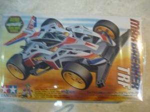 TAMIYA Mini 4WD MAX Braker TRF
