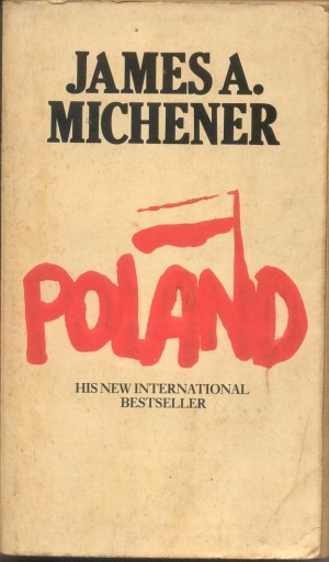 James A. Michener - Poland