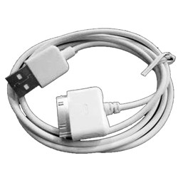 USB 2.0 Cable For Apple IPhone, IPod (OEM)