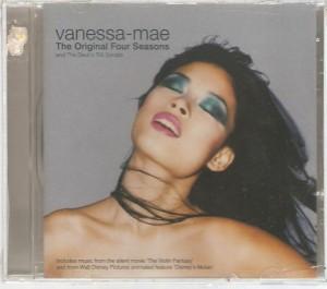 Vanessa Mae - The Original Four Seasons