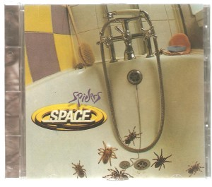Space  - Spiders