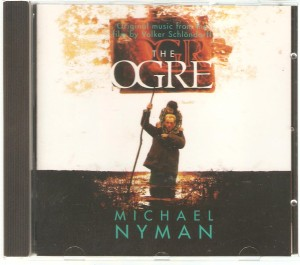 Michael Nyman - The Ogre