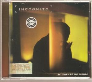 Incognito - No Time Like The Future