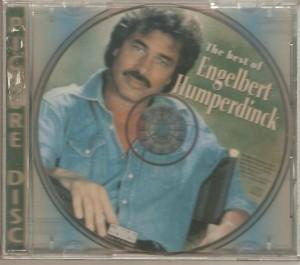 Engelbert Humperdinck - The Best Of