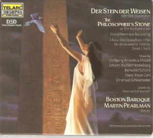Der Stein Der Weisen - The Philosopher's Stone