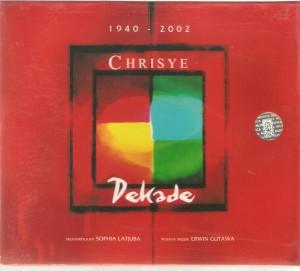 Chrisye - Dekade