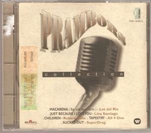 Campuran - Prambors Collection