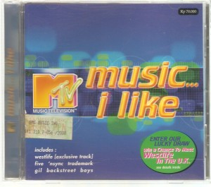 Campuran - Mtv Music I Like
