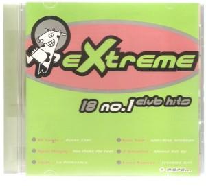 Campuran - Extreme - 18 No. 1 Club Hits