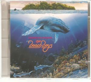 Beach Boys, The - Summer In Paradise