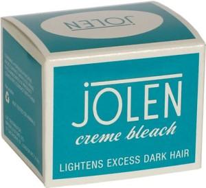 Jolen Creme Bleach Small