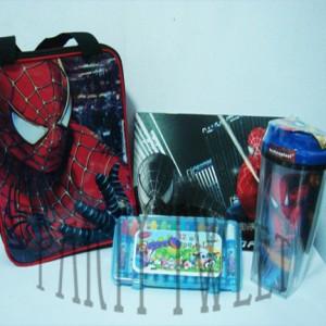 Paket Kado Spiderman 6