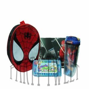Paket Spiderman 7