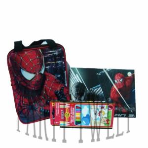 Paket Kado Spiderman 8