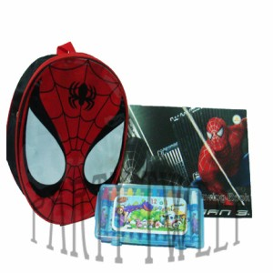 Paket Kado Spiderman 9