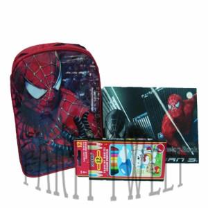 Paket Kado Spiderman 10