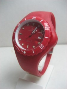 Jam Toywatch Red