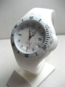 Jam Toywatch White