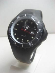 Jam Toywatch Black
