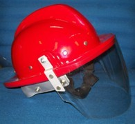 FIRE FIGTHER HELMET