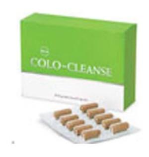 Oriyen Colo Cleanse (30 Kapsul).