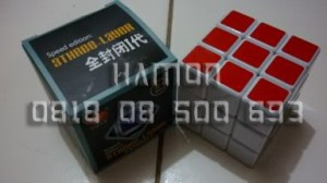 Rubik Yong Jun 3x3 White